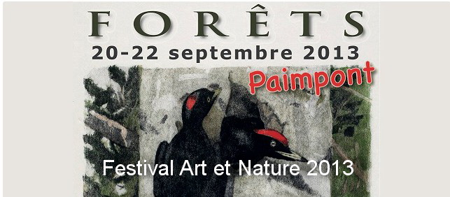 Art et nature 2013